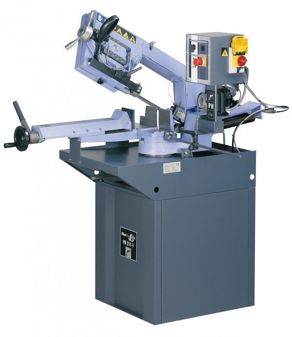 sierra hidraulica serie ph
