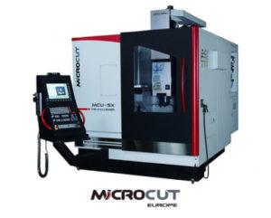 cm-MCU-5X