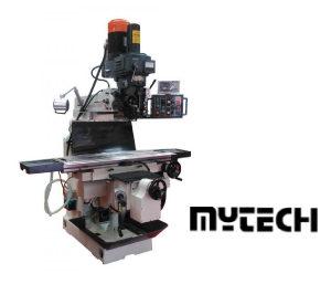 Fresadora de torreta MYTECH Serie SZ