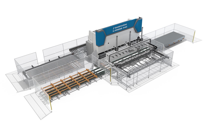 linea-robotizada-perfiles-metalicos-perfilado